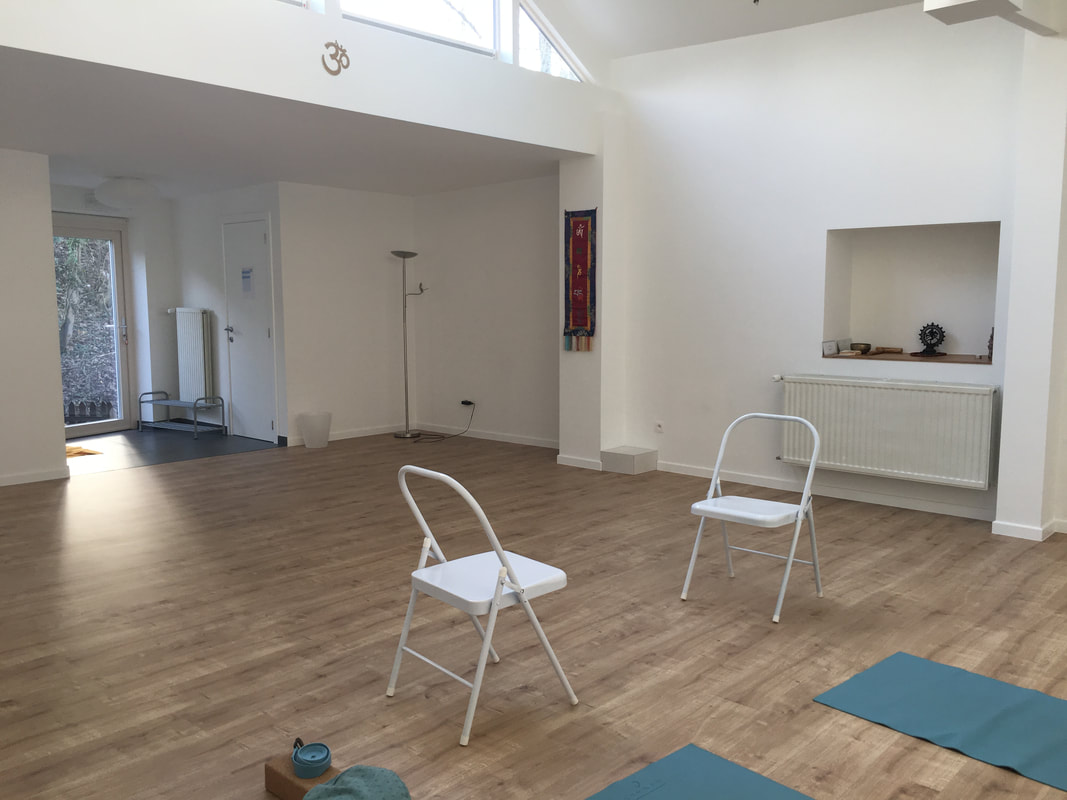 Ajna Yoga Studio 9b1633b6bda